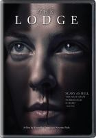 Cover image for The lodge [videorecording (DVD)]