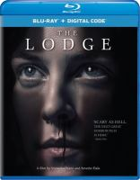 Cover image for The lodge [videorecording (Blu-ray)]