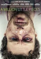 Cover image for A million little pieces [videorecording (DVD)]