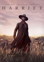 Cover image for Harriet [videorecording (DVD)]