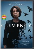 Cover image for Clemency [videorecording (DVD)]