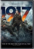 Cover image for 1917 [videorecording (DVD)]