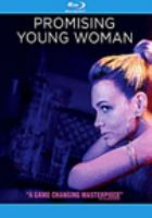 Cover image for Promising young woman [videorecording (Blu-ray)]