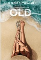 Cover image for Old [videorecording (DVD)]