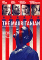 Cover image for The Mauritanian [videorecording (DVD)].