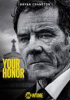 Cover image for Your honor [videorecording (DVD)]