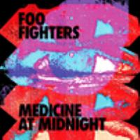 Cover image for Medicine at midnight [sound recording (CD)]