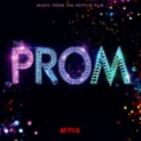 Cover image for The prom [sound recording (CD)] : music from the Netflix film
