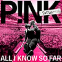 Cover image for All I know so far [sound recording (CD)] : setlist