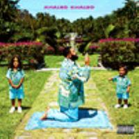 Cover image for Khaled Khaled [sound recording (CD)]