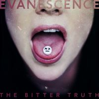 Cover image for The bitter truth [sound recording (CD)]