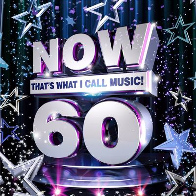 Cover image for Now that's what I call music!. Vol. 60 [sound recording (CD)].