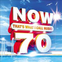 Cover image for Now that's what I call music!. 70 [sound recording (CD)].