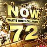 Cover image for Now that's what I call music!. 72 [sound recording (CD)].