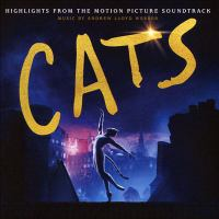 Cover image for Cats [sound recording (CD)] : highlights from the motion picture soundtrack