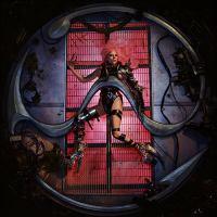 Cover image for Chromatica [sound recording (CD)]
