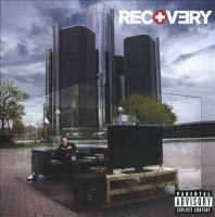 Cover image for Recovery [sound recording (CD)]