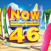 Cover image for Now that's what I call music!. 46 [sound recording (CD)].