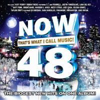 Cover image for Now that's what I call music!. 48 [sound recording (CD)].