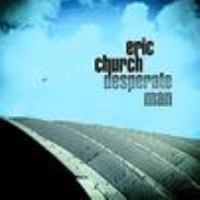 Cover image for Desperate man [sound recording (CD)]