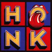Cover image for Honk [sound recording (CD)]