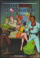 Cover image for The real ghostbusters. Volume 2 [videorecording (DVD)]