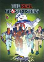 Cover image for The real Ghostbusters. Volume 3 [videorecording (DVD)].