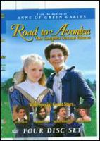 Cover image for Road to Avonlea. The complete second volume [videorecording (DVD)]