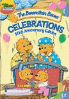 Cover image for The Berenstain bears. Celebrations [videorecording (DVD)]