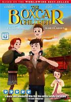 Cover image for The boxcar children [videorecording (DVD)]