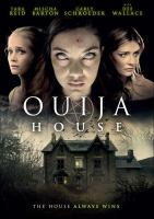 Cover image for Ouija house [videorecording (DVD)]
