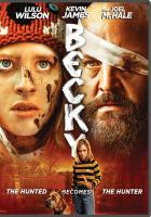 Cover image for Becky [videorecording (DVD)]