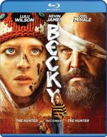 Cover image for Becky [videorecording (Blu-ray)]