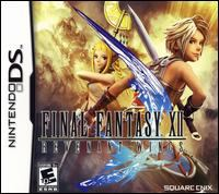 Cover image for Final fantasy. XII [electronic resource (video game)] : revenant wings.