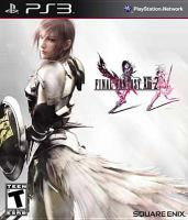Cover image for Final fantasy XIII-2 [electronic resource (video game)].