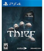 Cover image for Thief [electronic resource (video game)].