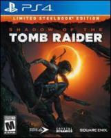 Cover image for Shadow of the Tomb Raider [electronic resource (video game)]