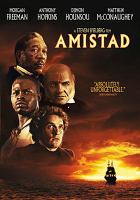 Cover image for Amistad [videorecording (DVD)]