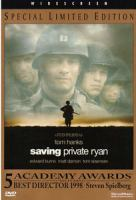 Cover image for Saving Private Ryan [videorecording (DVD)]