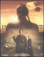 Cover image for Into the West [videorecording (DVD)]