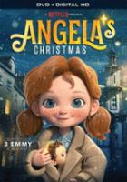 Cover image for Angela's Christmas [videorecording (DVD)]