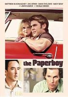 Cover image for The paperboy [videorecording (DVD)]