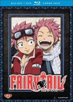 Cover image for Fairy Tail. 7, Episodes 73-84 [videorecording (Blu-ray)]