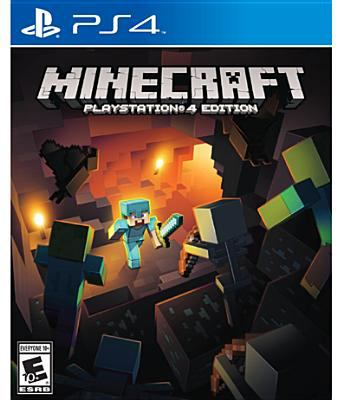 Cover image for Minecraft [electronic resource (video game)].