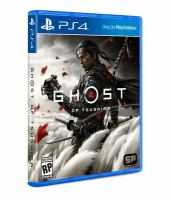 Cover image for Ghost of Tsushima [electronic resource (video game)]