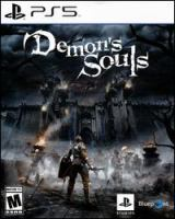 Cover image for Demon's souls [electronic resource (video game)]