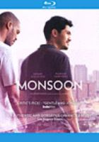 Cover image for Monsoon [videorecording (Blu-ray)]