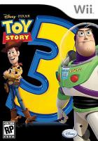 Cover image for Toy Story 3 [electronic resource (video game)].
