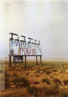 Cover image for Paris, Texas [videorecording (DVD)]