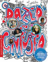 Cover image for Dazed and confused [videorecording (Blu-ray)]